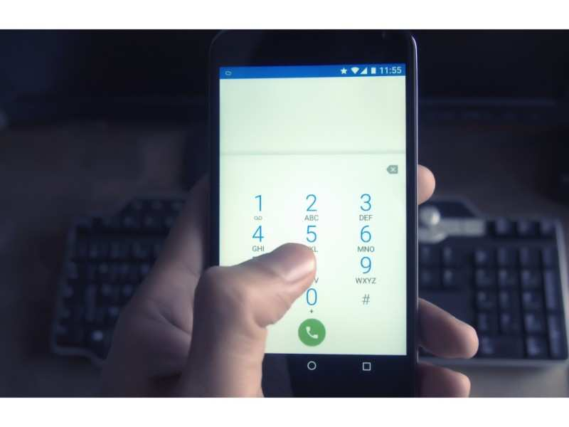 how to stop spam calls on android