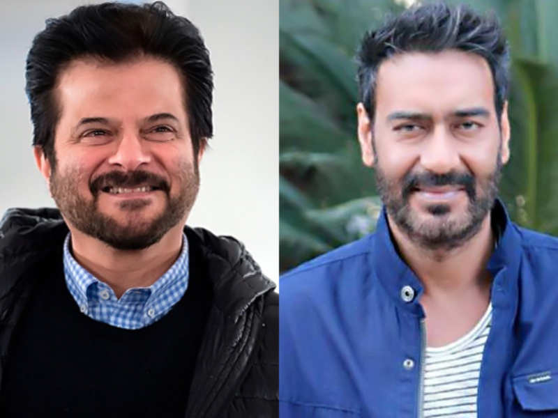Ajay Devgn and Anil Kapoor's 'Saade Saati' may get further delayed?
