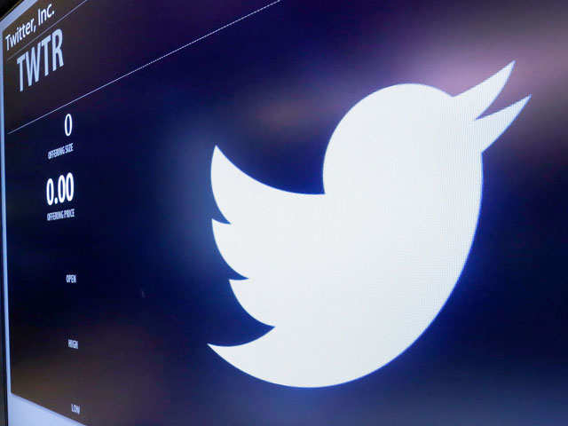 Twitter suspends two accounts linked to 12 Russians indicted by Mueller | Gadgets Now