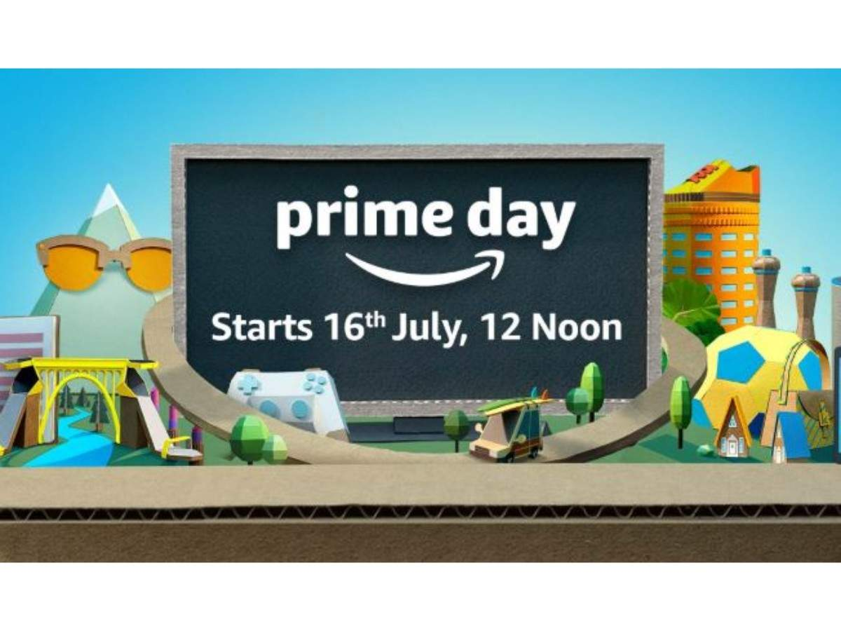 Amazon Prime Day sale: TCL LED TV at Re 1, Bose headphones and Canon camera at 40%-plus discount and more