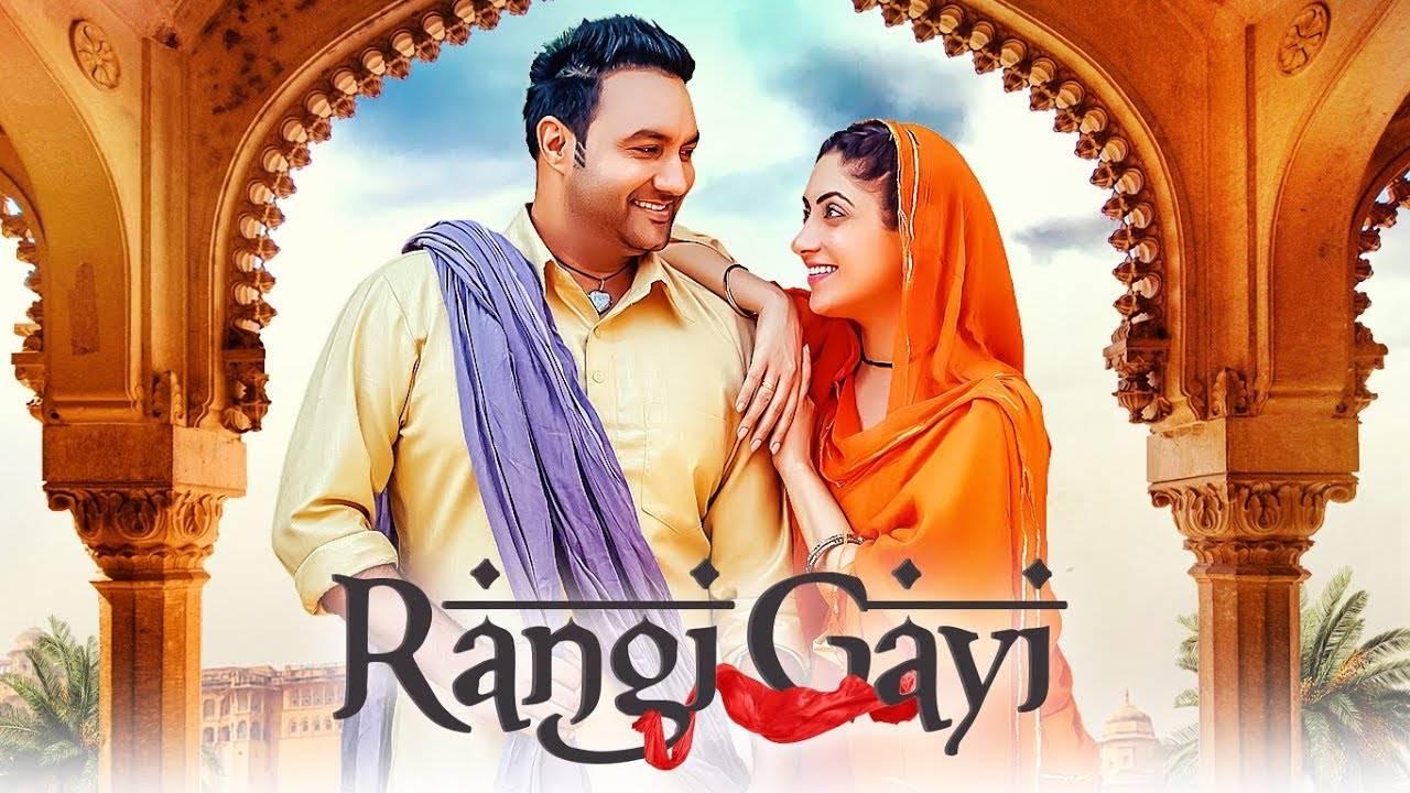 Latest Punjabi Song Rangi Gayi Sung By Lakhwinder Wadali