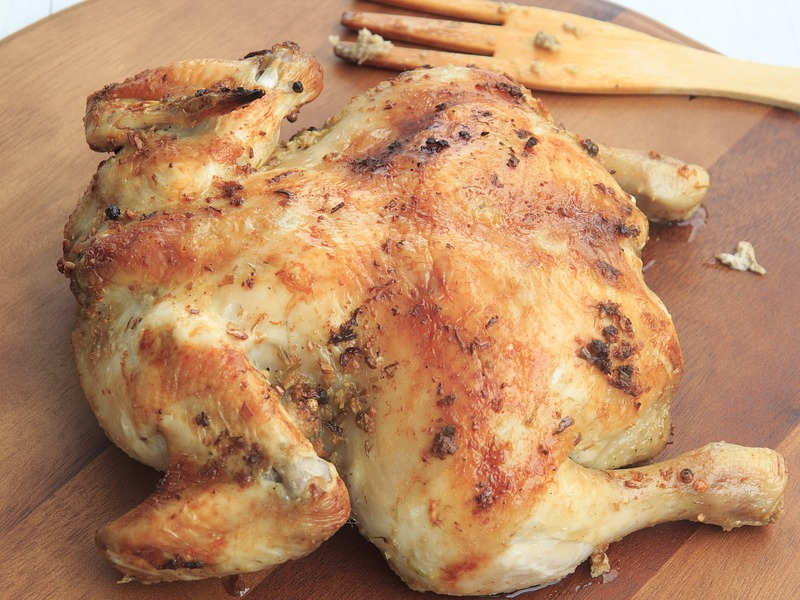 Is It Healthy To Eat Chicken Daily Heres The Answer