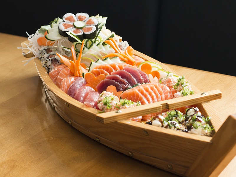 Why Is Japanese Food The Healthiest In The World The Times Of India