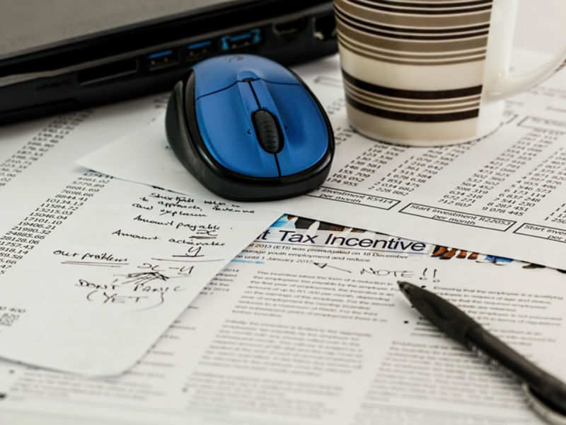 Income Tax Refund Status: Check Income Tax (I-T) refund status online: All  you need to know   India Business News - Times of India