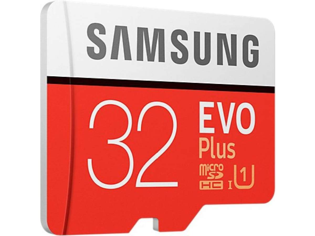 1a1cf89047b Samsung EVO Plus SDcard  Available at Rs 649 (Original price Rs ...
