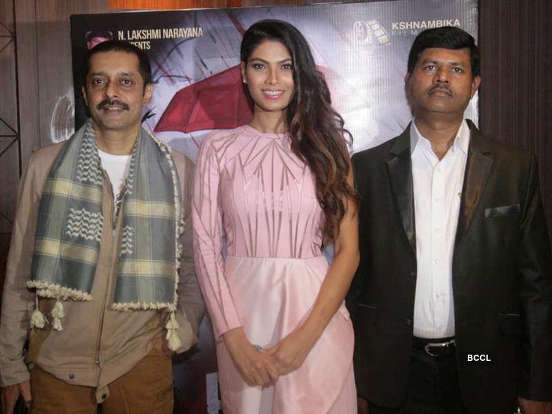 Lopamudra Raut to make her Bollywood debut