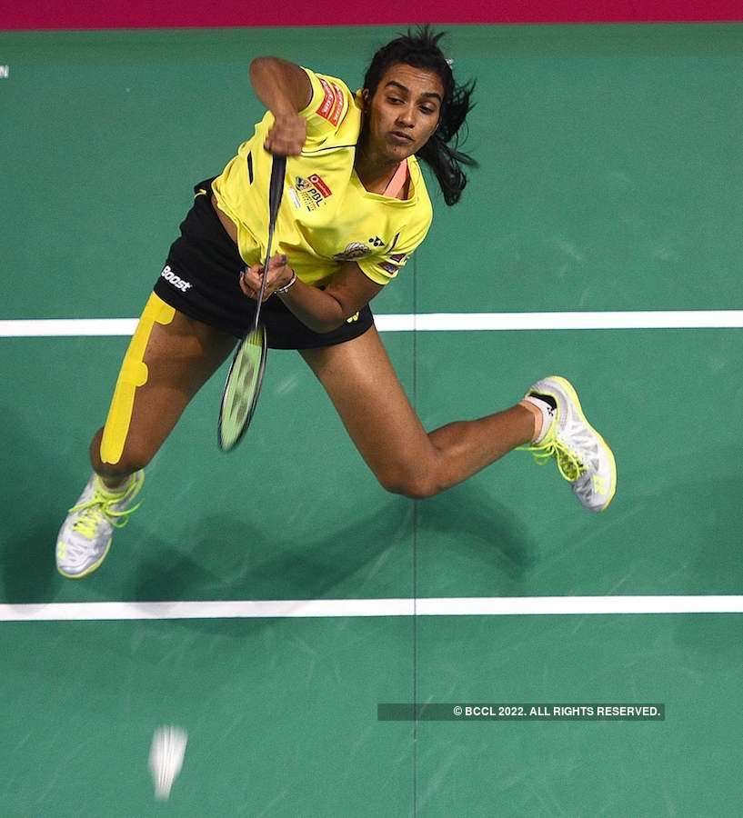 World Championship: Sindhu to clash with Okuhara