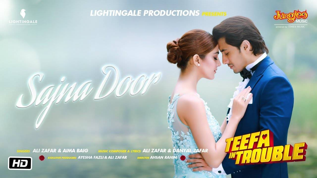 Teefa In Trouble | Song - Sajna Door