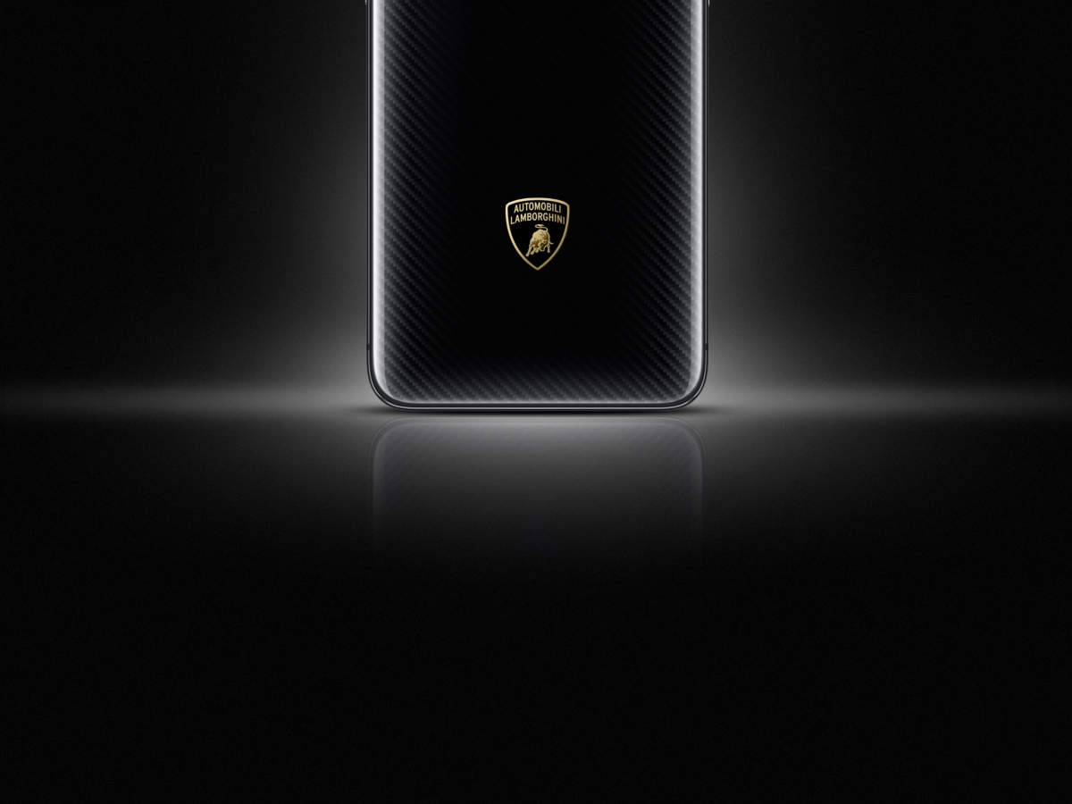 Oppo Find X Lamborghini Edition Rs 1 52 Lakh Gadgets Now