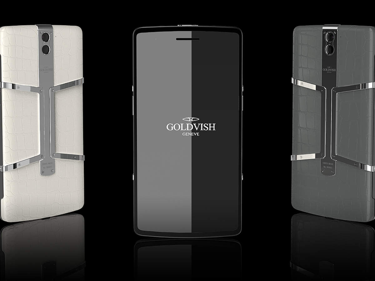 15 most expensive smartphones in the world
