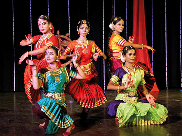 Several classical performances were the highlight at this event (BCCL/ Aditya Yadav)