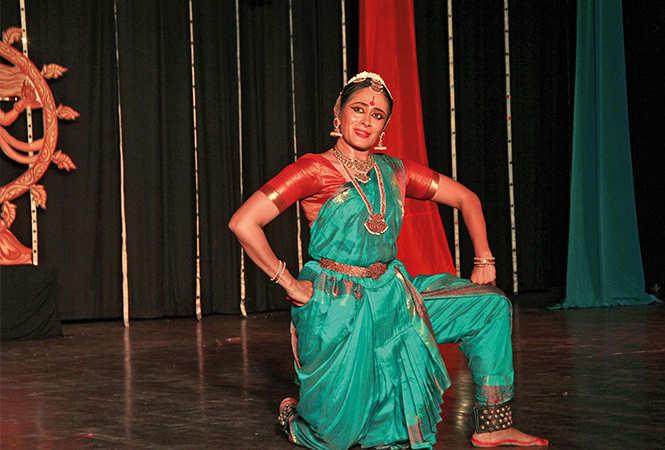 Anuradha Venkataraman (BCCL/ Aditya Yadav)