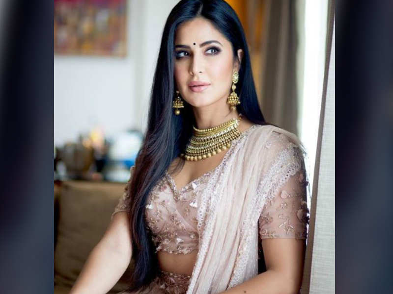 katrina kaif looks elegant and royal in this latest picture