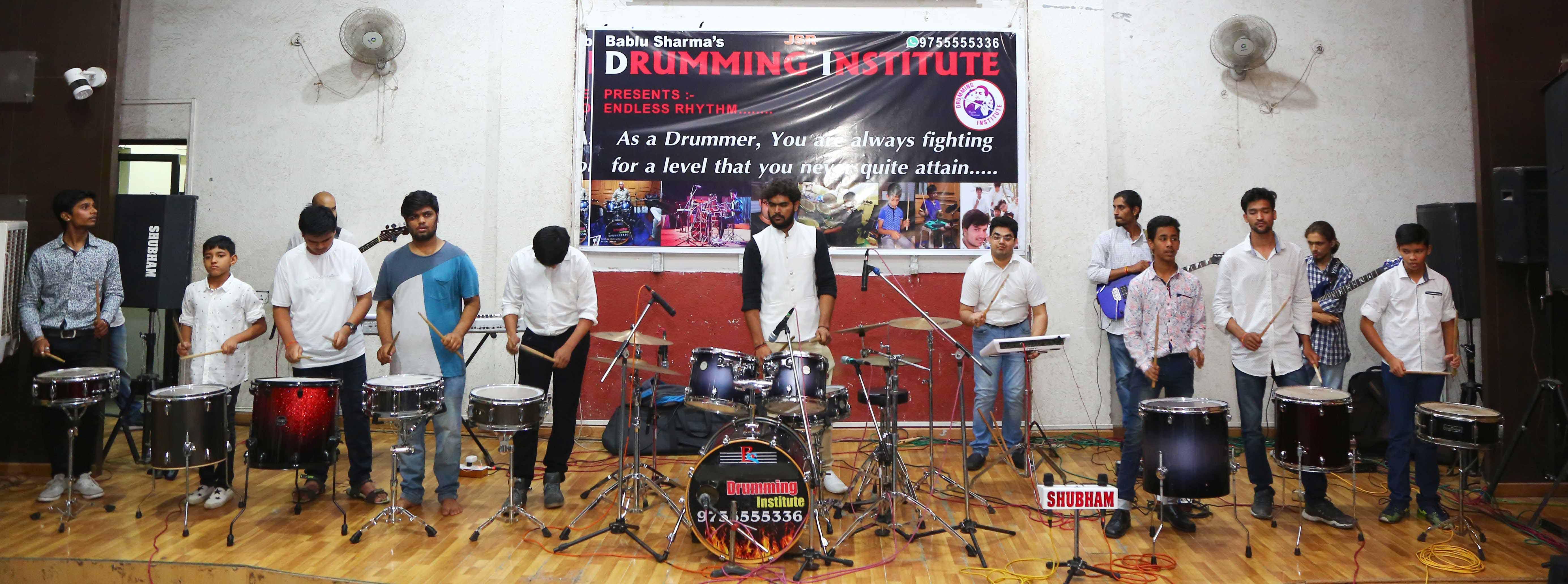Drumming event (2)