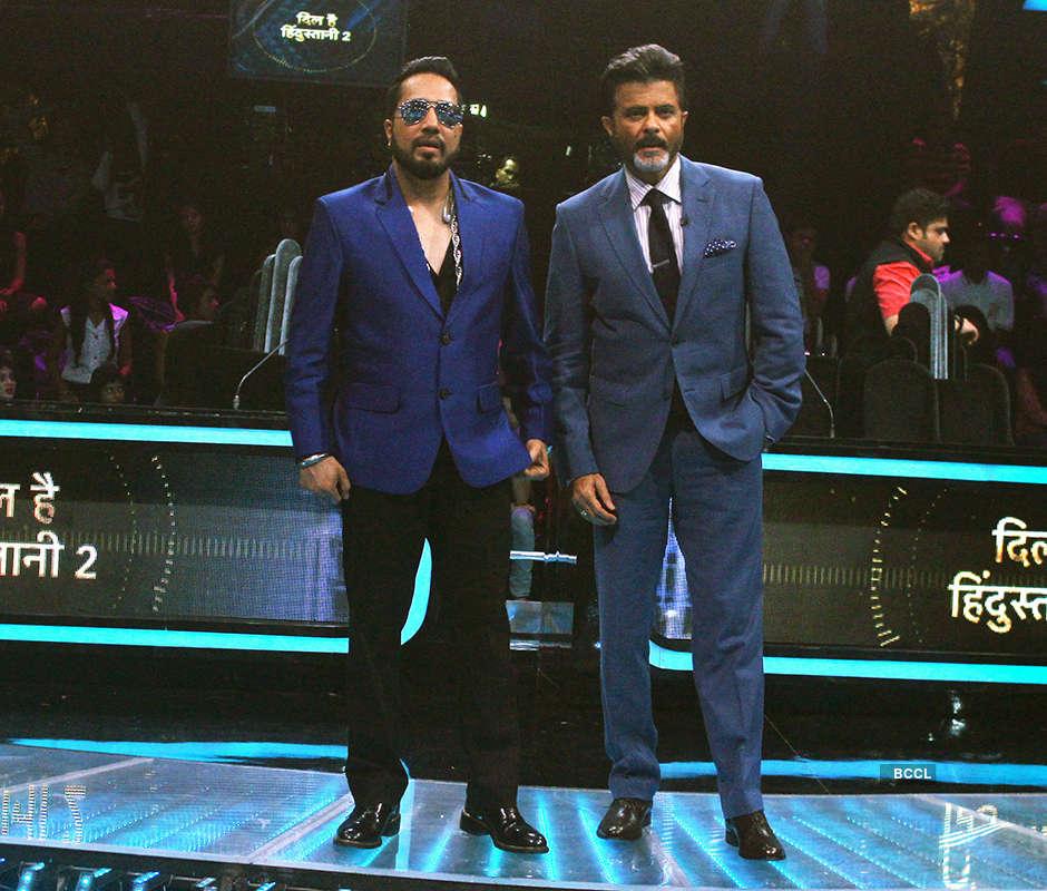 Dil Hai Hindustani Season 2: On the sets