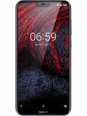 Compare Nokia 6 1 Plus (Nokia X6) vs Xiaomi Mi A2 (Mi 6X