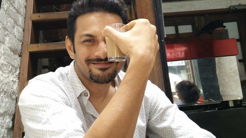 Apurva Asrani has a special message on why Section 377 needs to be eradicated