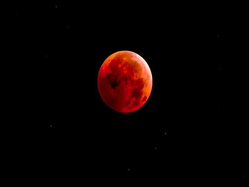 Lunar eclipse precautions: Effects on human body and what not to do