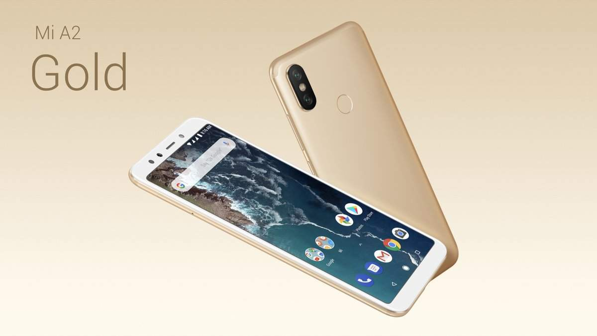Xiaomi Mi A2 Lite Launched India Availability Redmi 6a Ram 2 Internal 16 4glte Specifications And More Gadgets Now