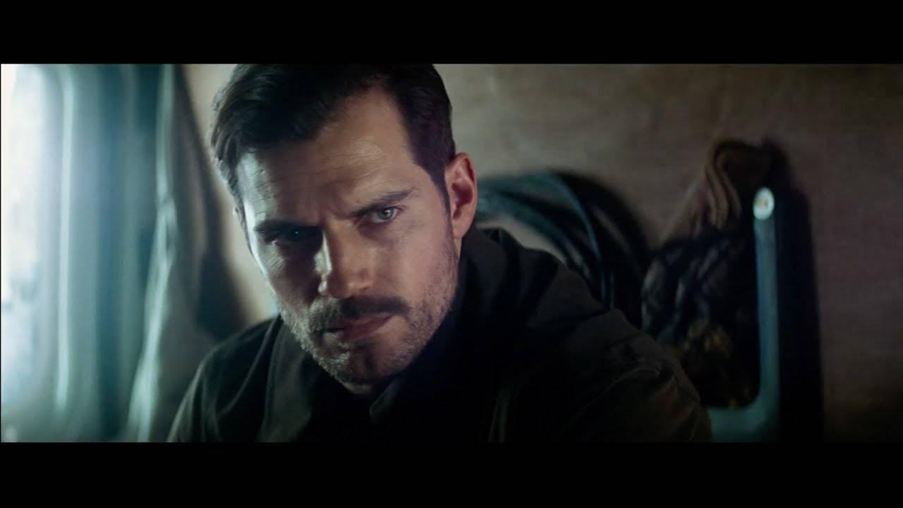 Mission: Impossible - Fallout - Featurette