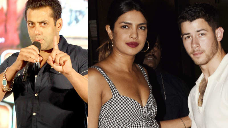 Priyanka Chopra walks out of 'Bharat' at 'Nick' of time