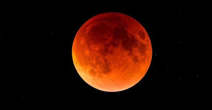 Lunar Eclipse July 2018: Does eclipse affect human bodies?