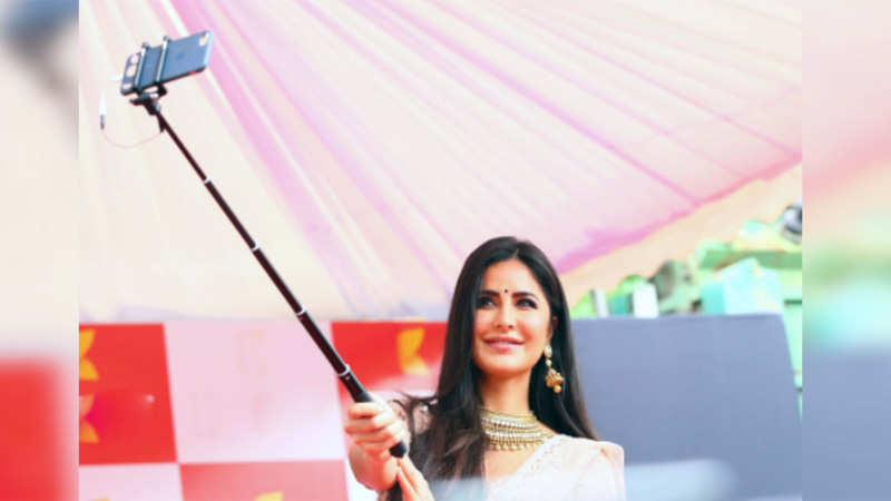 When Katrina Kaif charmed Indore