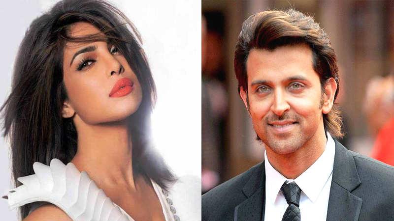Hrithik Roshan set to marry again, Priyanka Chopra walks out of Salman Khan's 'Bharat' and more…