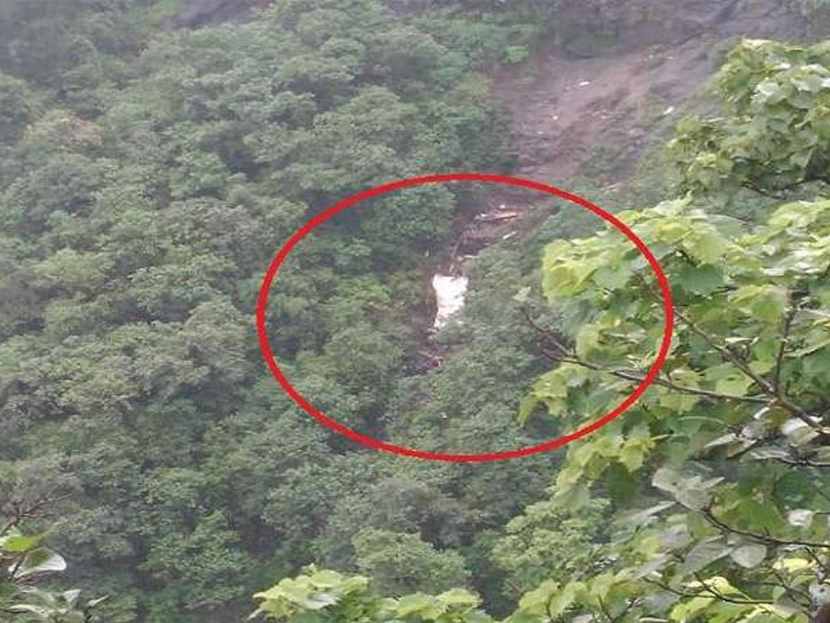 Poladpur bus accident today: 32 killed as bus plunges into 500-feet