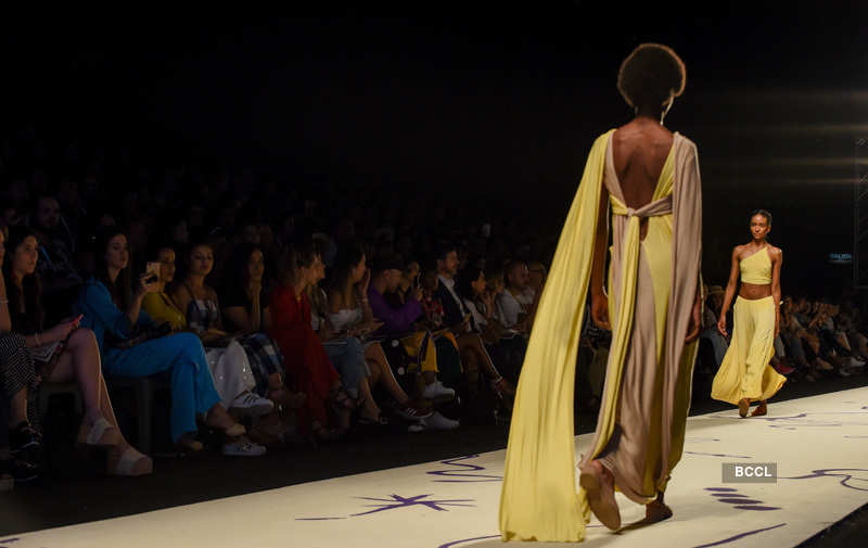 Columbia Fashion Week (Colombiamoda): Finesse Religarie