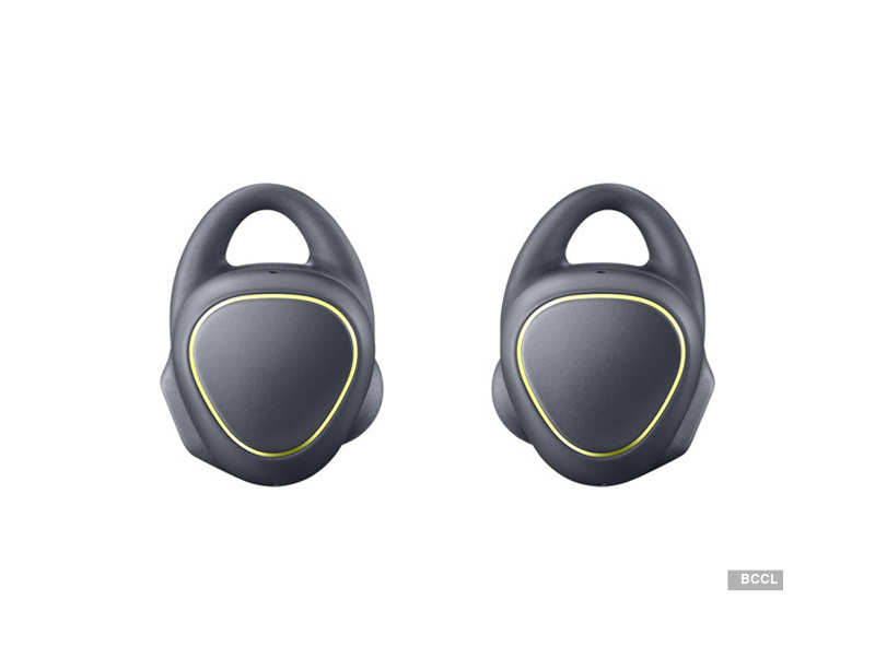 Samsung launches Gear IconX earbuds