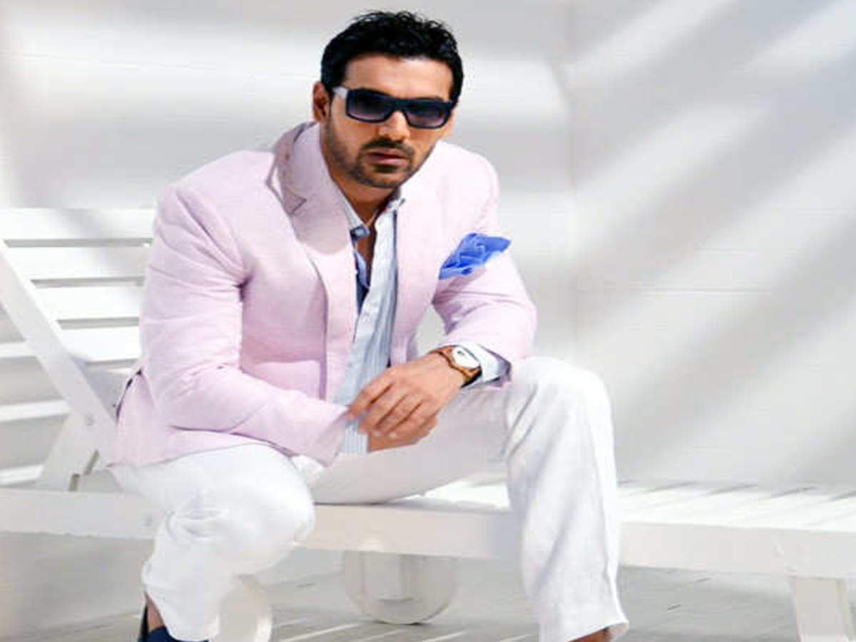 Here's why John Abraham's parents don't attend screenings of his films