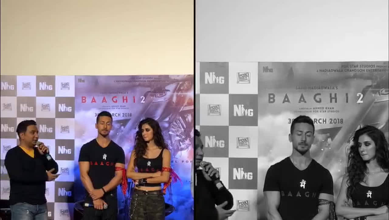 Director Ahmed Khan tells why Tiger Shroff is the real superhero of Bollywood!
