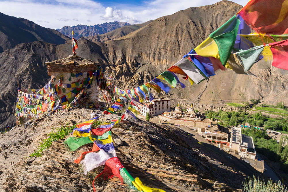 Here is why you should visit Lamayuru, 'moonland' of Ladakh