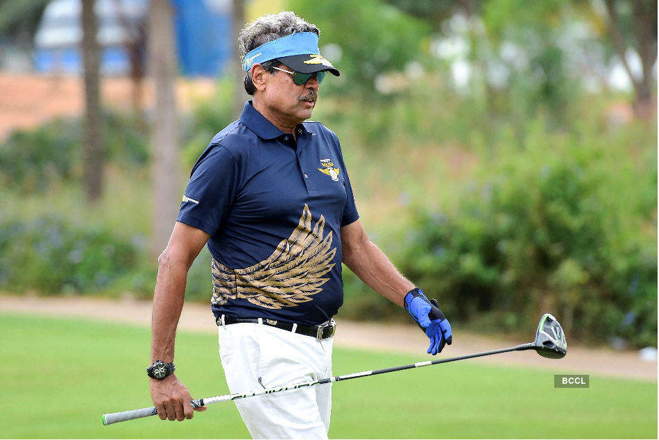 Kapil Dev to represent India again