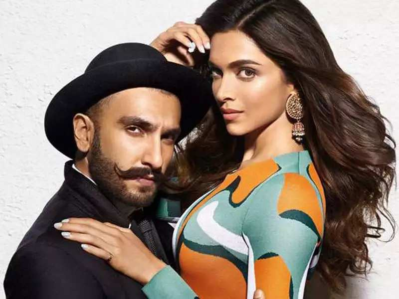 Here are some more deets about Ranveer Singh and Deepika Padukone's rumoured wedding