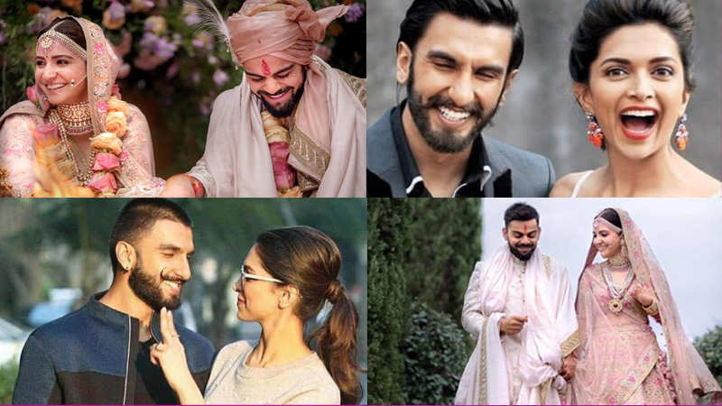 Deepika Padukone and Ranveer Singh to copy Anushka Sharma-Virat Kohli's destination wedding