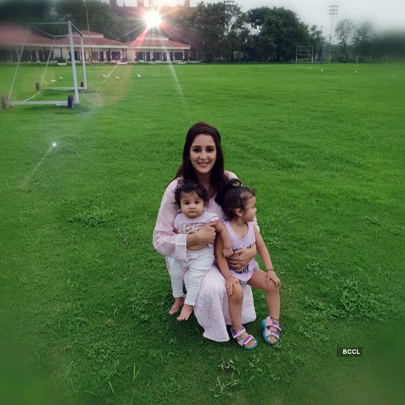 Chahatt Khanna to file for divorce; confirms separation from husband