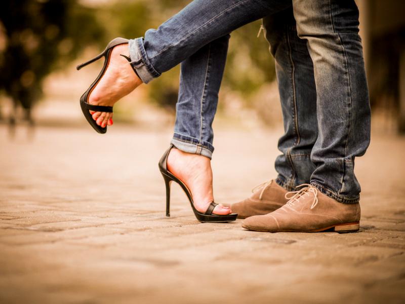 Affairs make women happy