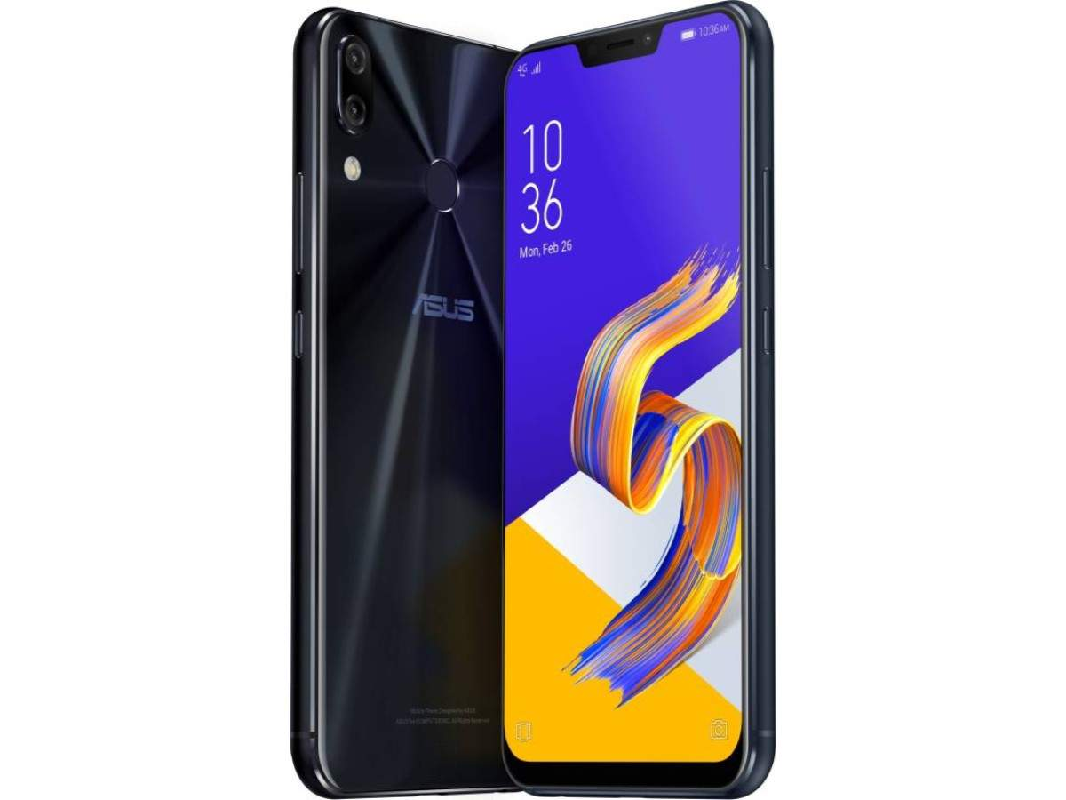 Asus Zenfone 5Z: Cheapest smartphone to run on Qualcomm Snapdragon