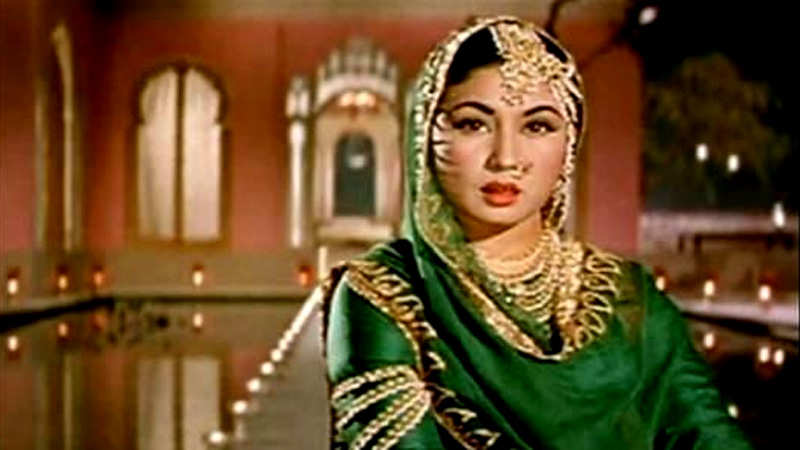 Meena Kumari: Unknown facts about 'The Tragedy Queen'