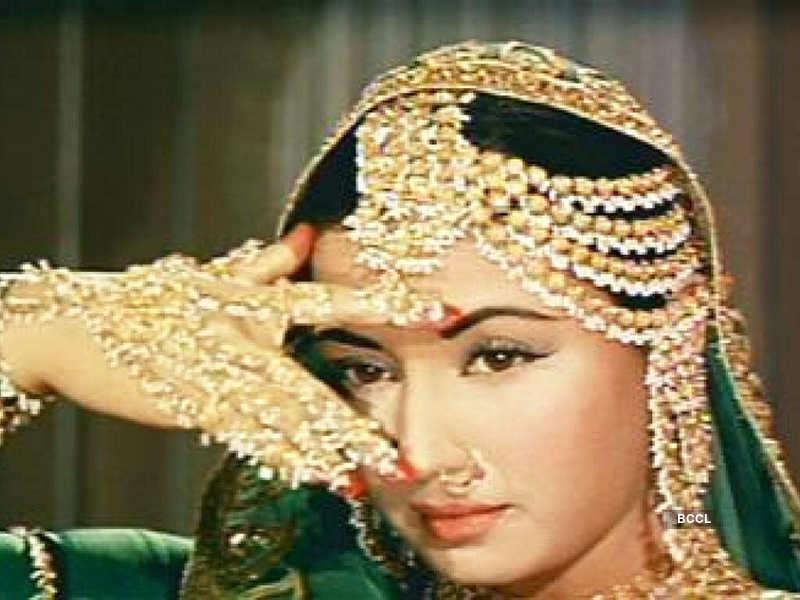 Meena Kumari's pictures