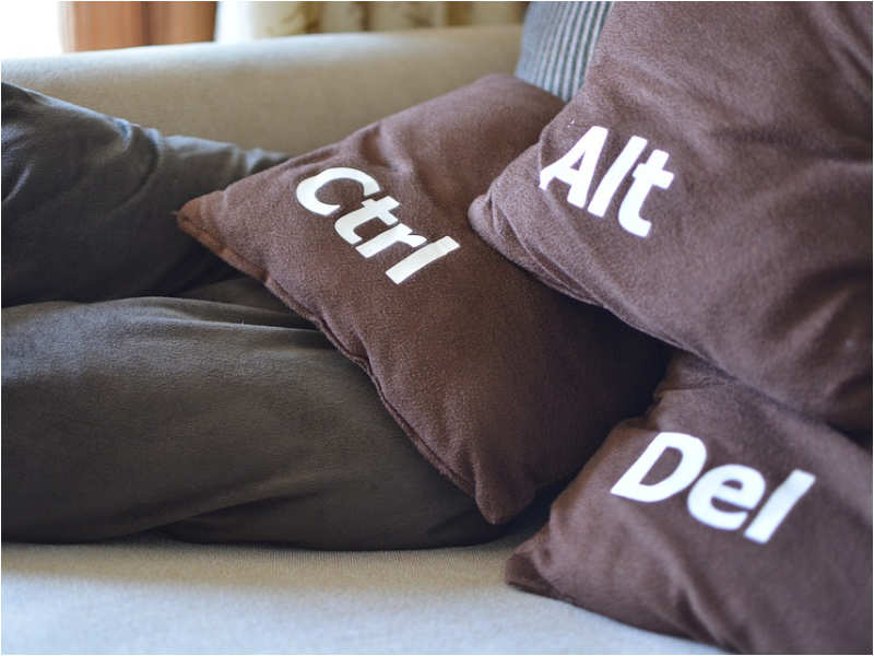Friendship Day 2018 Gift Ideas for him and her - cushions