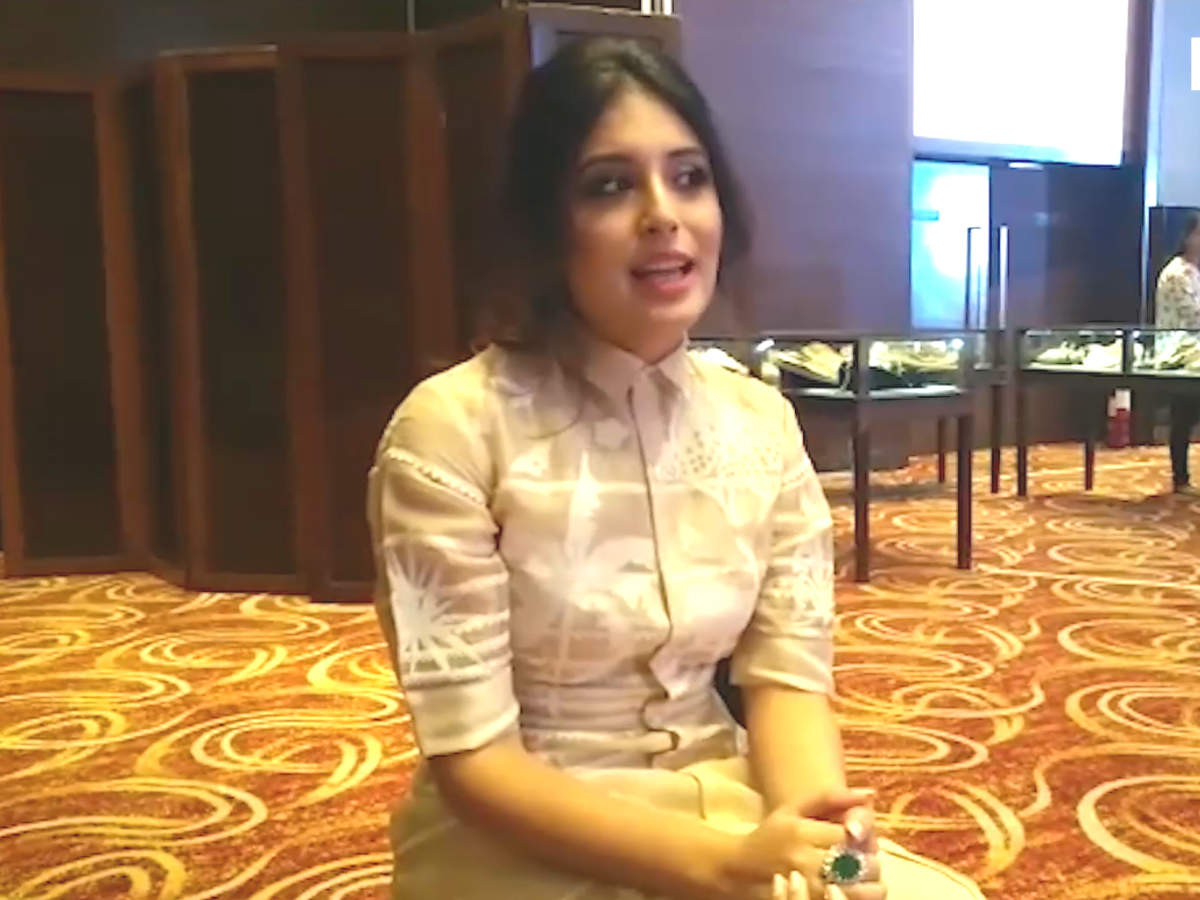 Actress Kritika Kamra talks about her upcoming projects