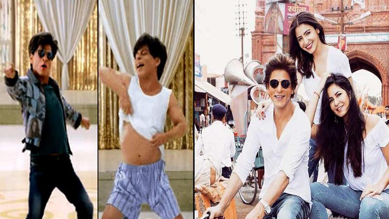 'Zero' trailer: Shah Rukh Khan reveals details
