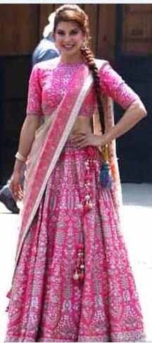 Jac at Sonam wedding