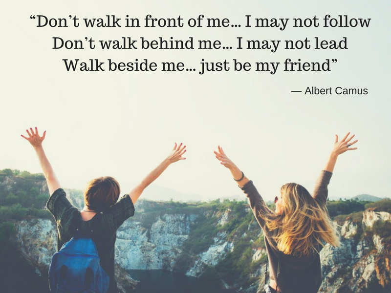 friendship day quotes quotes by famous authors on friendship