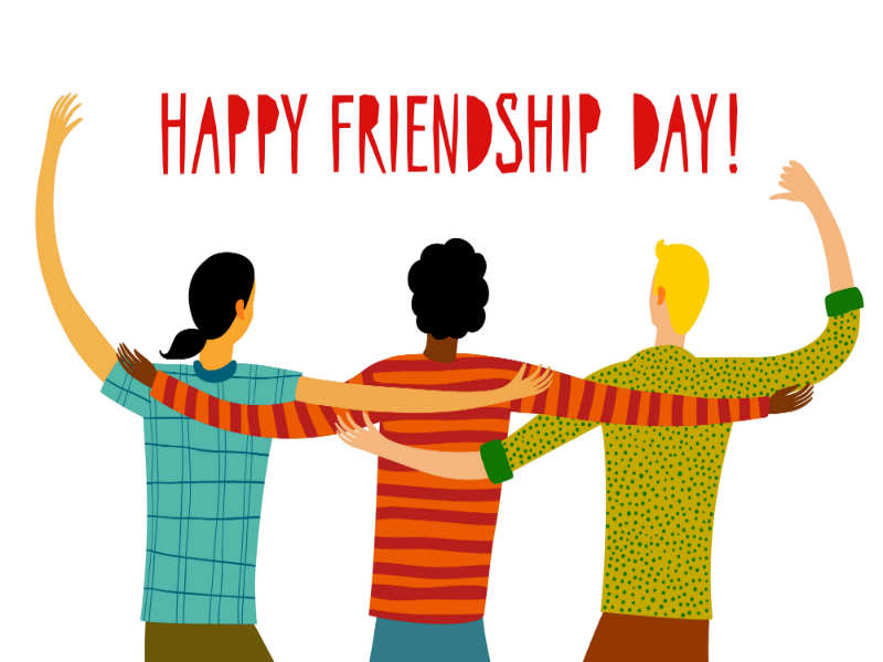 Friendship Day 2018 Images