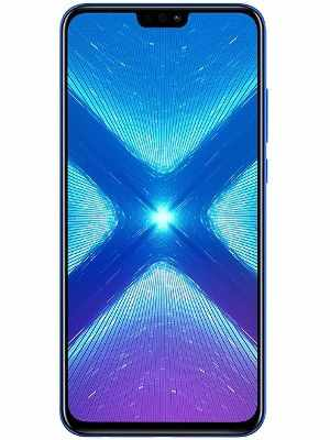Honor 8X - Price in India, Full Specifications & Features (13th Aug