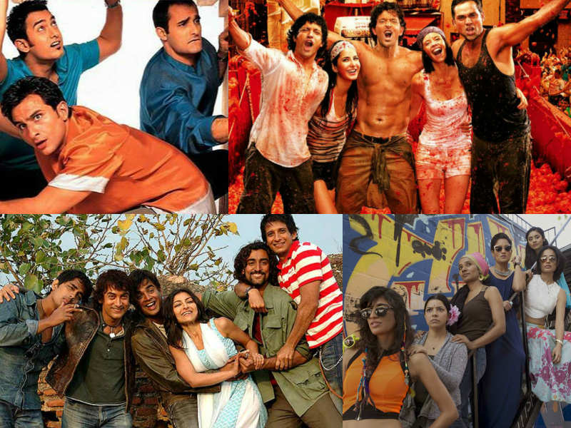Image result for friendship bollywood